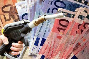 Χάθηκαν 1,5 δισ. ευρώ από τη μείωση στην κατανάλωση βενζίνης