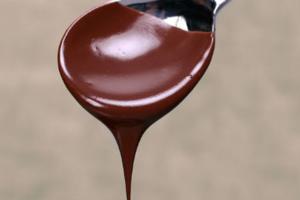 Σως σοκολάτας