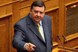 Καρατζαφέρης: Βλέπω τον ΣΥΡΙΖΑ σαν πολιτικό Έμπολα