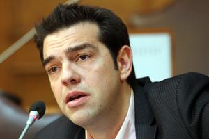 Την άρνηση των συνδικάτων εισέπραξε ο Αλέξης Τσίπρας