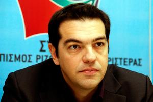 «Πρέπει να μετέχει στην κυβέρνηση ο ΣΥΡΙΖΑ»