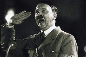 Ο Χίτλερ προστάτευσε Εβραίο αξιωματούχο το 1940!