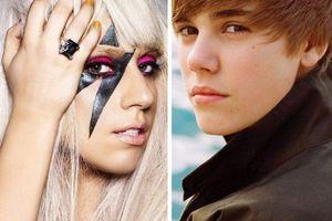 Justin Bieber και Lady Gaga σε ρόλο… εξωγήινων