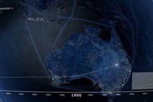 Η γεωλογική ιστορία του πλανήτη μας σε τρία λεπτά