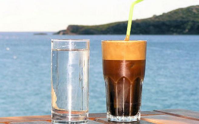 Αποτέλεσμα εικόνας για καφές φραπέ