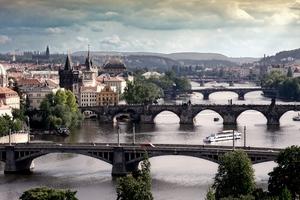 Κέντρο για τους αντιφρονούντες από τις πρώην σοβιετικές δημοκρατίες άνοιξε στην Πράγα