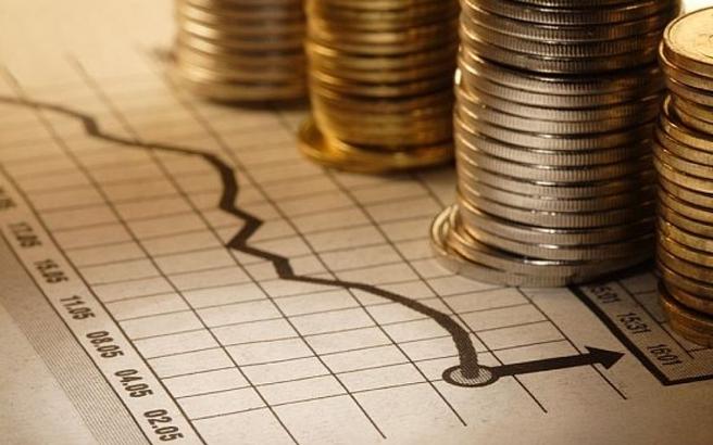 Στα 337,4 δισ. το δημόσιο χρέος το πρώτο τρίμηνο του έτους