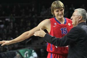 «Είμαι σίγουρος ότι κάτι θα έχει ετοιμάσει ο Ομπράντοβιτς»