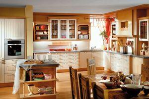 Κόλπα για μια καθαρή κουζίνα