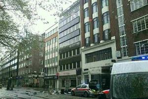 Πανικός στο κέντρο του Λονδίνου