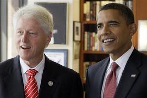 «Καλύτερη επιλογή για τις ΗΠΑ ο Ομπάμα»