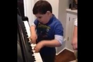 Η μουσική νικά τον αυτισμό