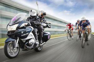 Η BMW στους Ολυμπιακούς Αγώνες