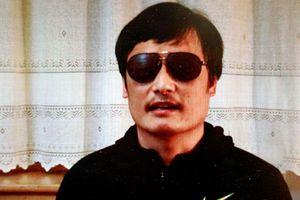 Απομονωμένος στο νοσοκομείο ο κινέζος ακτιβιστής