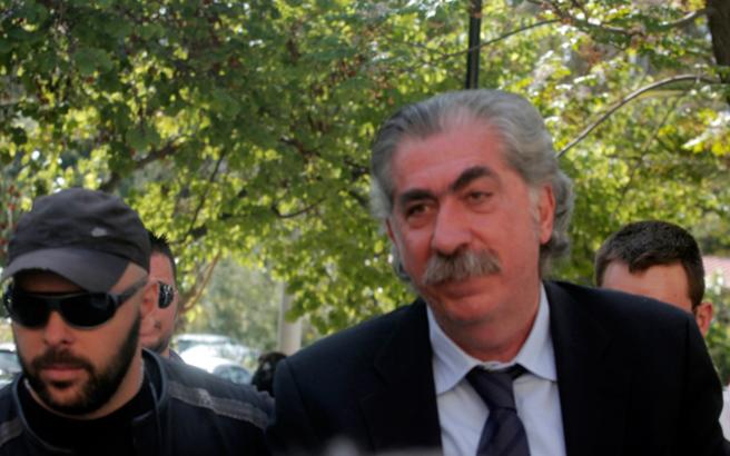 Πέθανε ο Μάκης Ψωμιάδης