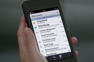 Πρεμιέρα για το νέο Blackberry στις 30 Ιανουαρίου