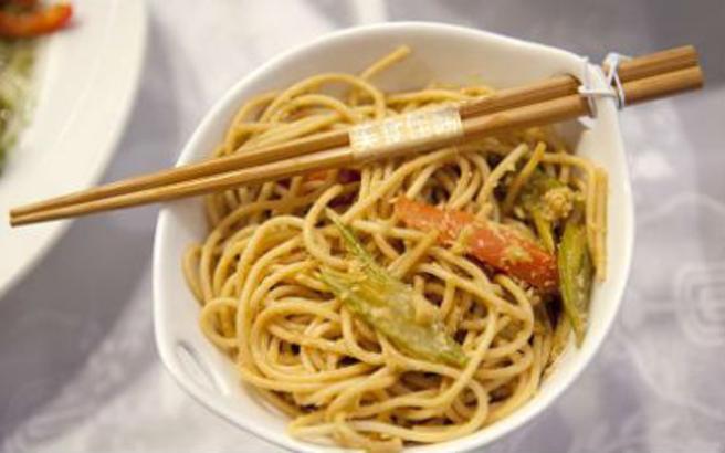 Η διατροφική αξία της ασιατικής κουζίνας