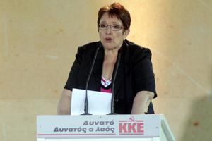 «Το ΚΚΕ είναι κόμμα παντός καιρού»