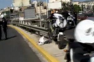 Αστυνομικός της ομάδας ΔΙΑΣ τραυματίστηκε σοβαρά