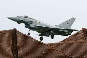 Μαχητικά αεροσκάφη θα «φυλάνε» το Λονδίνο