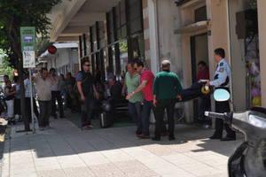Αυτοκτόνησε επιχειρηματίας στο Αγρίνιο
