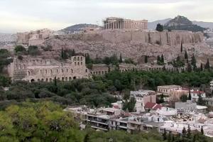 Κίνδυνος για τα ελληνικά μνημεία