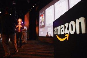 Έρχεται το smartphone της Amazon