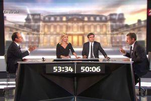 Στο BBC το debate Ολάντ-Σαρκοζί