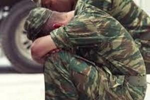 Αυτοκτόνησε ένας στρατιώτης στο Αιγάλεω
