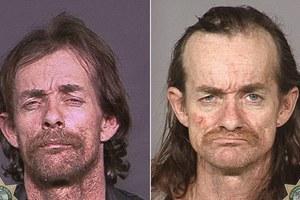 Πριν και μετά τη χρήση μεθαμφεταμίνης