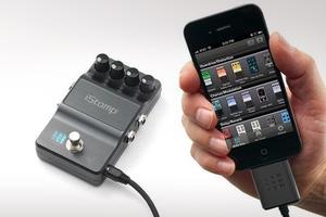Παίξτε κιθάρα με το iPhone!