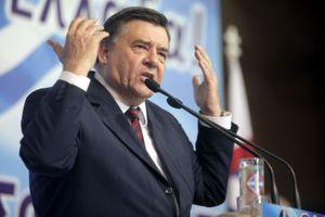 Καρατζαφέρης: Έχει καλύτερο πέρασμα ως πρωθυπουργός ο Αβραμόπουλος