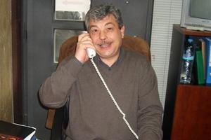 Παραιτήθηκε ο γενικός διευθυντής του ΛΑΟΣ