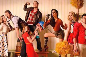Αλλαγή με Glee στον Alpha