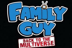 Έρχεται το Family Guy