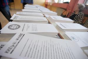 Το γύρο του κόσμου κάνουν οι ελληνικές εκλογές
