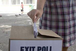 Ενιαίο exit poll για τις εκλογές ετοιμάζουν τα κανάλια
