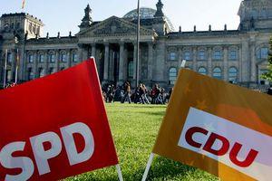 Με επιστολική ψήφο το «ναι» στη γερμανική κυβέρνηση