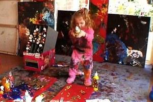 Επαγγελματίας ζωγράφος ετών... 5