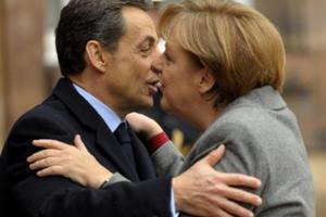 «Άνγκελα, σου άρεσε η Lehman; Θα λατρέψεις την Ελλάδα»