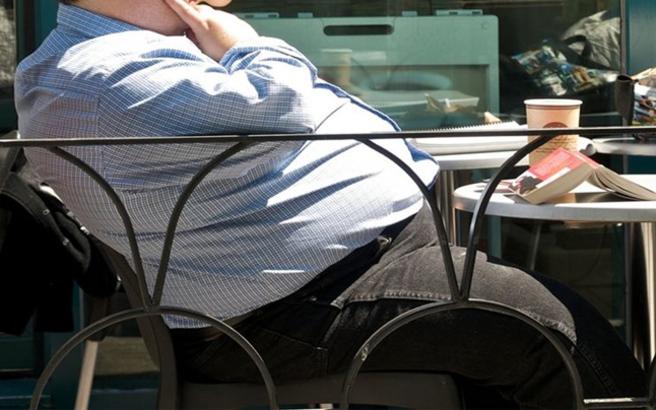 Η παχυσαρκία σκοτώνει