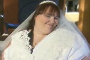 Παντρεύεται η πιο παχύσαρκη γυναίκα στον κόσμο