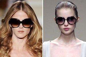 Βρείτε τα γυαλιά που ταιριάζουν στο πρόσωπό σας