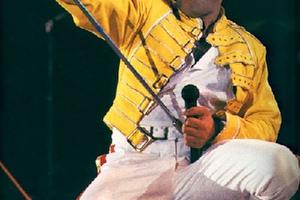 Ο Freddie Mercury θα «εμφανιστεί» σε θέατρο του Λονδίνου!