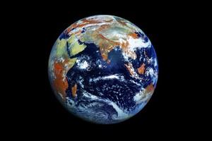 Το μεγαλείο της Γης σε μια φωτογραφία