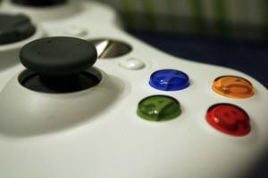 Χειριστήριο Xbox με αισθητήρες πίεσης