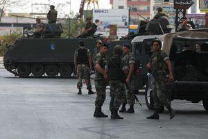 Στο «στόχαστρο» του Spiegel ο ελληνικός στρατός