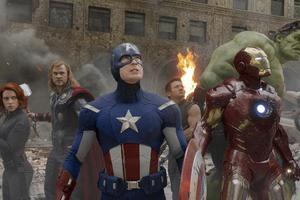 Οι «Avengers» γράφουν ιστορία