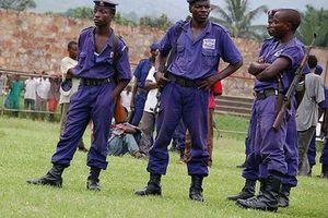 Δολοφόνησαν «μάγισσα» στο Μπουρούντι