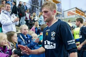 Πένθος στο νορβηγικό ποδόσφαιρο